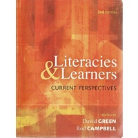 Literacies And Learners. Current Perspectives