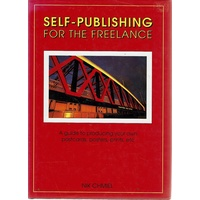 Self Publishing For The Freelance