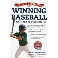 Winning Baseball. For Beginner To Intermediate Play