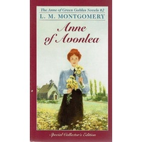 Anne Of Avonlea. 2