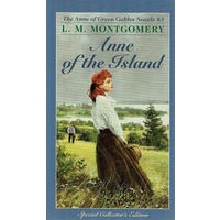 Anne Of The Island. 3