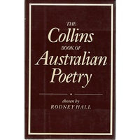 The Collins Book Of Australian Poetry