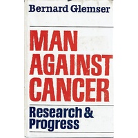 Man Against Cancer. Research And Progress