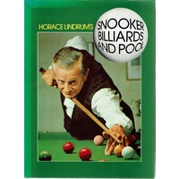 Snooker Billiards And Pool