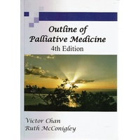Outline Of Palliative Medicine