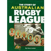 The Story Of Australian Rugby League