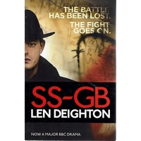 SS-GB. The Battle Has Been Lost. The Fight Goes On