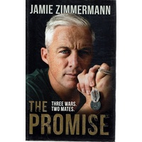 The Promise. Three Wars. Two Mates