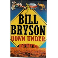 Bill Bryson Down Under