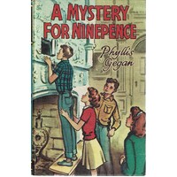 A Mystery For Ninepence