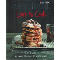 ABC. Delicious. Love To Cook