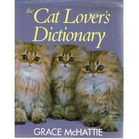 The Cat Lover's Dictionary