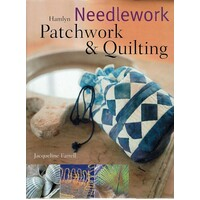 Needlework Patchwork And Quilting