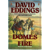 Domes Of Fire. Book One Of The Tamul