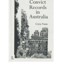 Convict Records In Australia