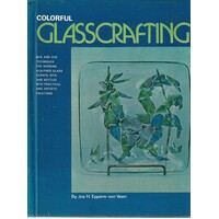 Colorful Glass Crafting