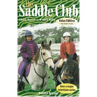 Saddle Club Bindup 13