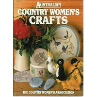 Australian Country Women's Crafts