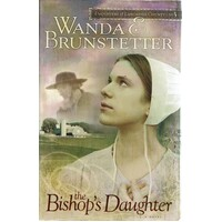 The Bishop's Daughter.Daughters Of Lancaster. No.3