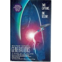 Star Trek. Generations