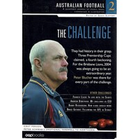 The Challenge. Australian Football. Issue 2