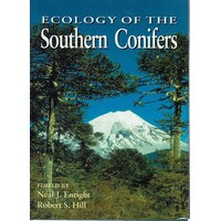 Ecology Of The Southern Conifers
