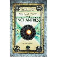 The Secrets Of The Immortal Nicholas Flamel. The Enchantress