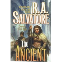 The Ancient. Saga Of The Ancient King