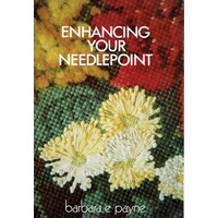 Enhancing Your Needlepoint