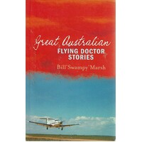Great Australian Flying Doctor Stories