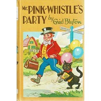 Mr.Pink-Whistle's Party