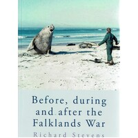 Before, During And After The Falklands War