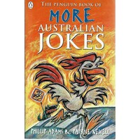 The Penquin Book Of More Australian Jokes
