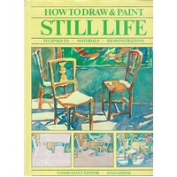How To Draw And Paint Still Life