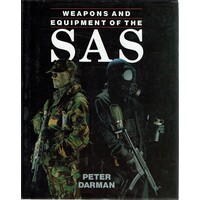 Weapons And Equipment Of The SAS