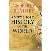 A Very Short History Of The World