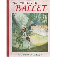 The  Book Of Ballet