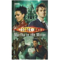 Doctor Who. Martha In The Mirror