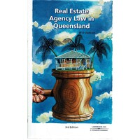Real Estate Agency Law In Queensland