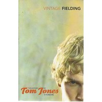 The History Of Tom Jones. A Foundling