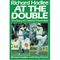 At the Double. Story of Cricket's Pacemaker