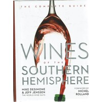 Wines Of The Southern Hemisphere