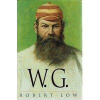 W. G. A Life Of W. G. Grace