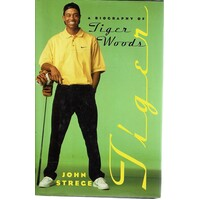 A Biography Of Tiger Woods