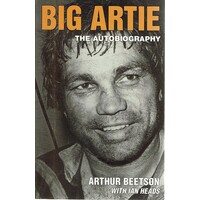 Big Artie. The Autobiography