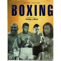 Boxing. Unseen Archives