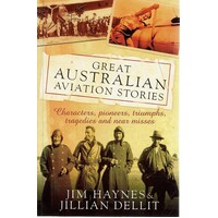 Great Australian Aviation Stories