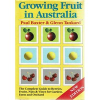 Growing Fruit In Australia