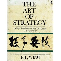The Art Of Strategy. A New Translation Of Sun Tzu's Classic The Art Of War