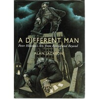 A Different Man.Peter Howson's Art, From Bosnia And Beyond